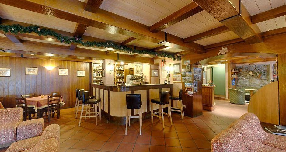 Edelweiss Hotel Courmayeur